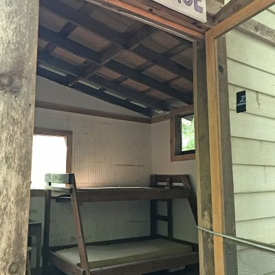 Cabin Rental – NC Ginseng & Goldenseal Company